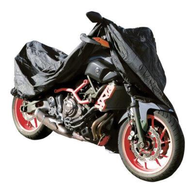 Carpoint Motorhoes universeel 245x80x145cm 1723500