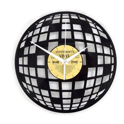Yesterdays Vinyl Klok Discobal 30 cm