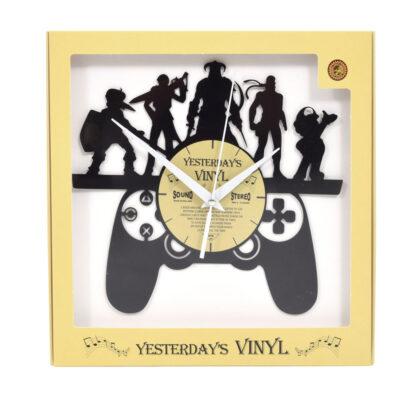 Yesterdays Vinyl Klok Gaming 30 cm