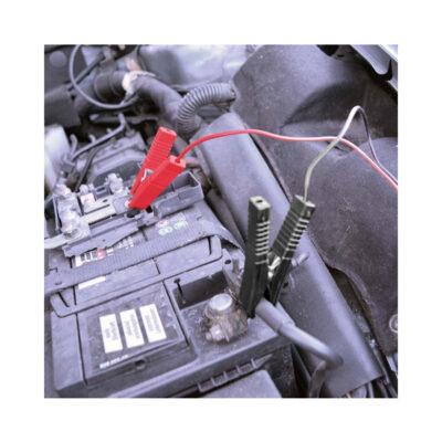 Carpoint Auto Acculader 4A 6-12 Volt