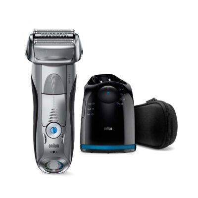 Braun Series 7000 - Wet&Dry Elektrisch Scheerapparaat